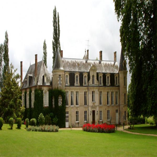 Offres de vente Château Chabris 36210